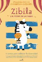 Estrenos de la cartelera española para el 7 de Febrero de 2020: 'Zibila y el poder de las rayas'