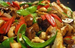 Resep Sayur Brokoli Saus Tiram