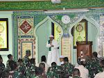 Agama Sebagai  Platform Dalam Peningkatan Kwalitas Tugas