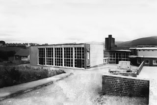 St. Cuthberts Secondary Modern, Cleator Moor