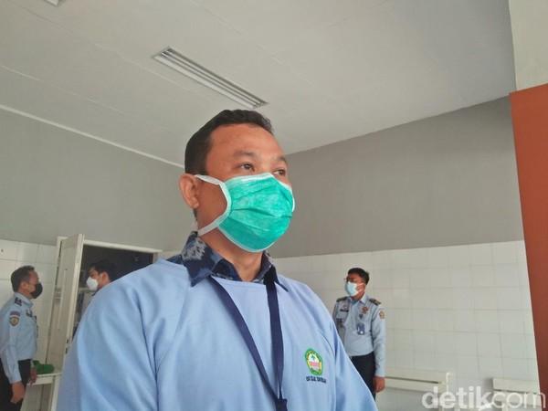 Bertambah Lagi, Korban Tewas Kebakaran Lapas Tangerang Jadi 47 Orang