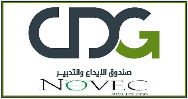 Novec Groupe CDG Emploi Recrutement