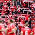 Union Berlin vence amistoso com presença de 4.500 torcedores em seu estádio; veja como funcionou