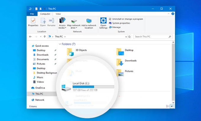 Things You Must Know for PC Storage Tweaks