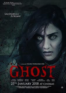 Ghost (2018) HD