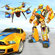 Drone Robot Car INSTALA GRATUITAMENTE ESTE GENIAL JUEGO