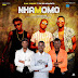 3Mil Toques Feat Os Do Momento - Nhamomo (Prod. Kelven Beatz)