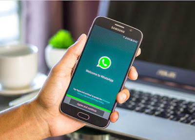 Cara Melaporkan penipuan di whatsapp