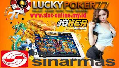 Joker123 Download Apk Joker Gaming Mainkan Pakai Bank Sinarmas