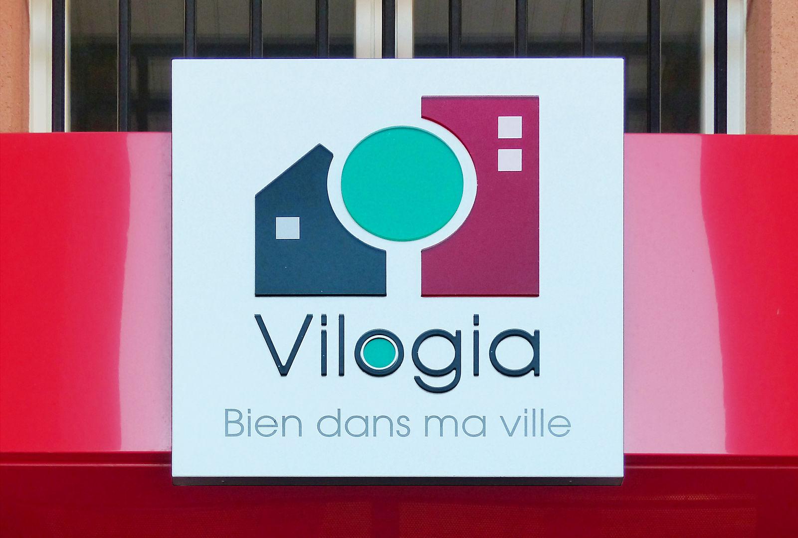 Tourcoing Vilogia Enseigne