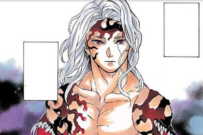 Kimetsu no Yaiba (Demon Slayer) Chapter 183: Tanggal Rilis Resmi