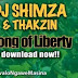 Dj Shimza & DJ Thakzin – Song Of Liberty (Vote ANC)