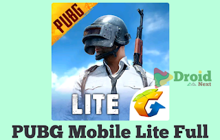 PUBG Lite Mobile Full Terbaru 2019 Download di Android