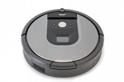 Man Made Machine - Robotic Home Appliance