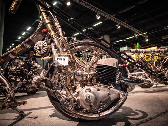 TnorF moto