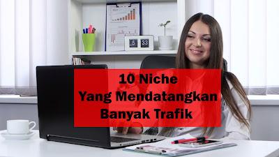 Cara Memilih niche Blog Yang Tepat