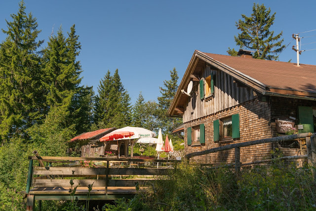 Wandertrilogie Allgäu | Etappe 51 Bad Hindelang-Schattwald/Tannheimer Tal 06
