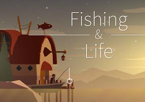 Fishing Life v0.0.86 Oyunu Altın Hileli Mod Apk Son Sürüm