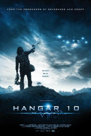 Hangar 10 [2014] [DVDR] [NTSC] [Subtitulado]