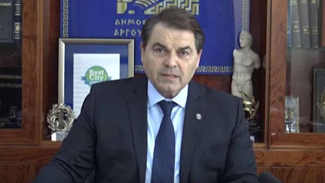Δημήτρης Καμπόσος: Έφτασε η ώρα του λογαριασμού για τους υβριστές και τους συκοφάντες