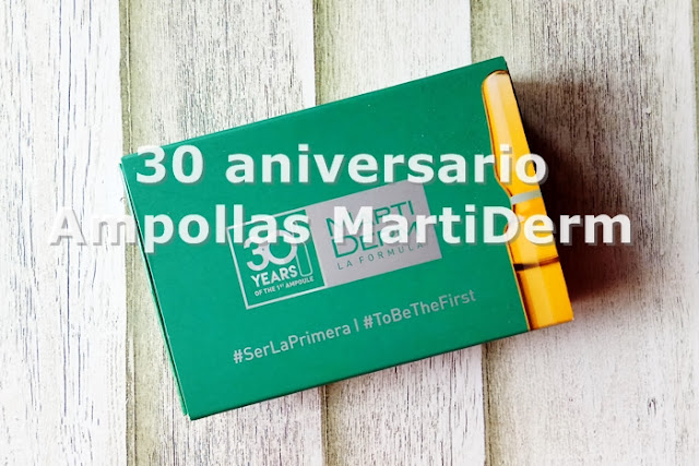 MartiDerm 30 años