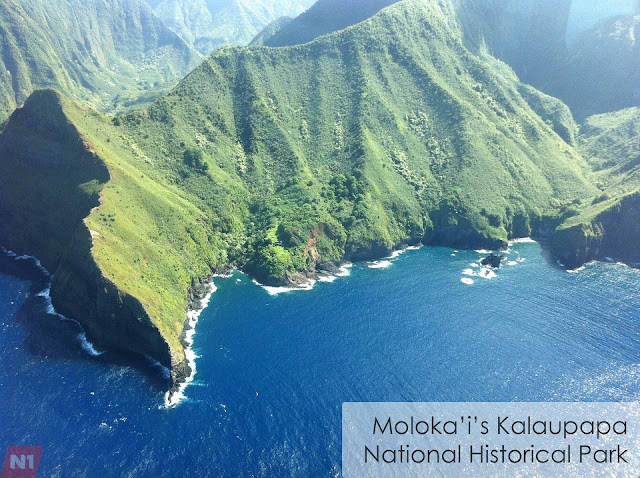 Moloka'i's Kalaupapa National Historical Park   Cheap Vacation Ideas: Best Hawaii Spots to Go