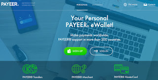 How to make money online at Payeer