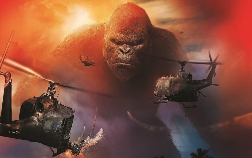 Netflix разрабатывает мультсериалы про Кинг Конга и Лару Крофт