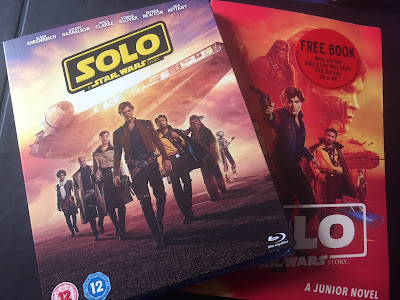 Solo Sainsbury's Offer