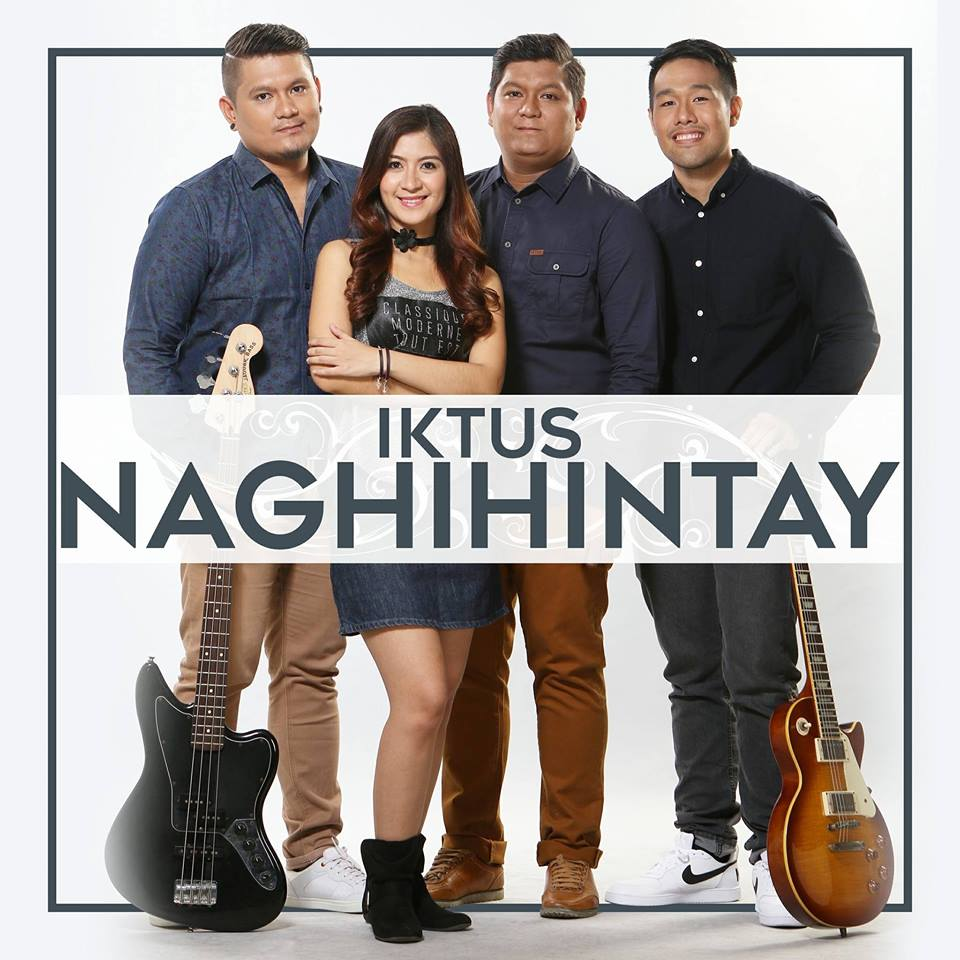 Naghihintay - Iktus (Official Lyric Video) | OPM Songs