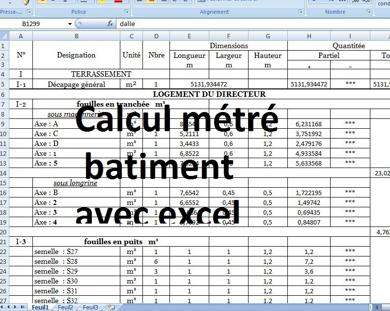 Calcul prix construction maison prix autoconstruction for Calcul prix construction maison