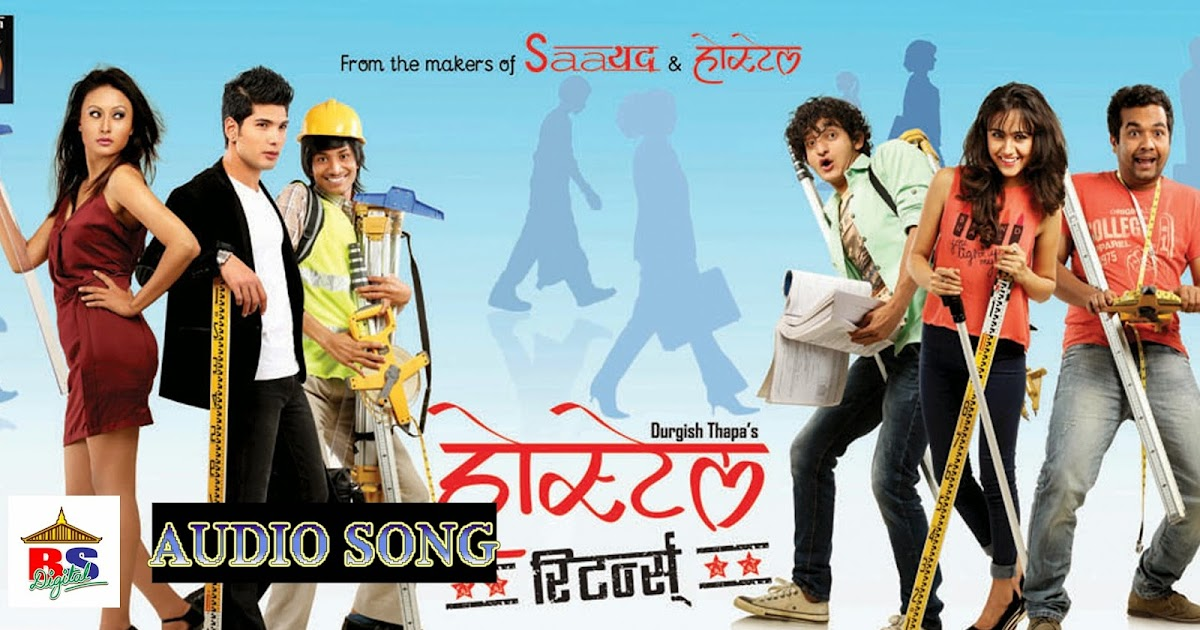 Hostel Returns - Nepali Movie Mp3 Songs Free Download -5671