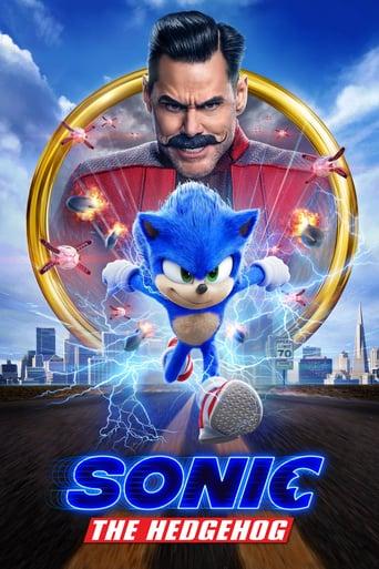 Sonic - O Filme (2020) Download