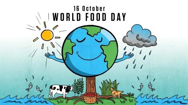 World Food Day, food, food day