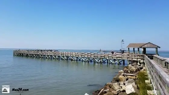 THE PERFECT WEEKEND GETAWAY GUIDE TO CAPE CHARLES, VIRGINIA