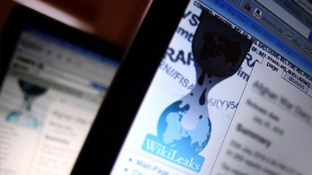 WikiLeaks desvela vínculos entre la familia de Erdogan y el Estado Islámico