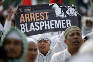 Two boys arrested for blasphemy in opposition to Islam