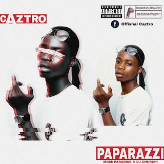 Paparazzi - Caztro music download and stream - mp3