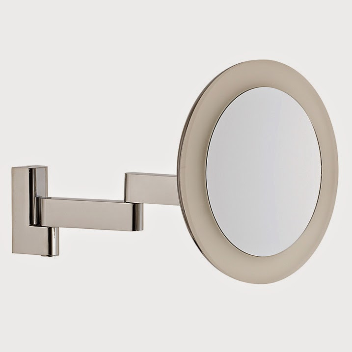 David Dangerous Smart Bathroom Wall Light Led Mirror