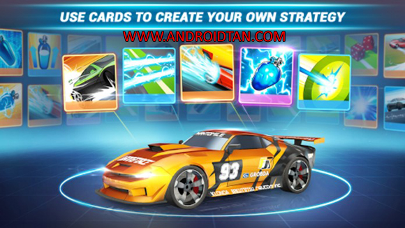 Ridge Racer Draw And Drift Mod Apk Latest Version