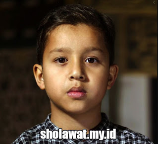 Download Sholawat Nabi Muhammad Hadi Assegaf