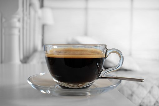 Caffeine Weight Loss - How Does Caffeine Work?