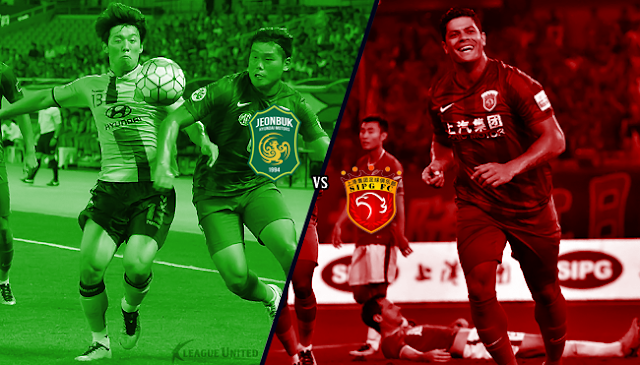 Writers Chat: Jeonbuk Hyundai Motors vs Shanghai SIPG AFC