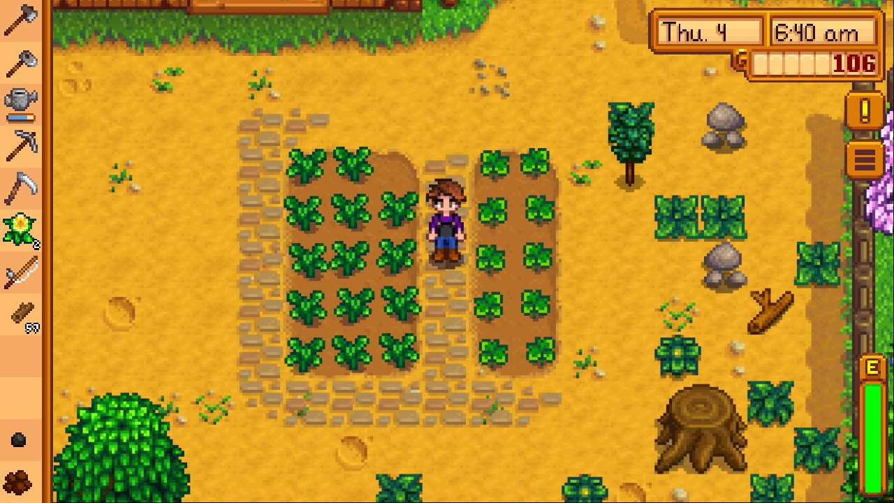 Download Game Stardew Valley Versi Android Terbaru Playgames Id Games Android Ios Pc Indonesia