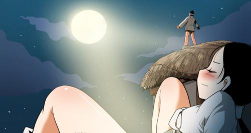 Bựa nương (bộ mới) phần 124: Ánh trăng nói hộ lồng tôi