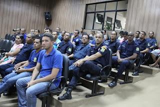 Guarda Municipal de Barreiras (BA) ganha Corregedoria e Ouvidoria