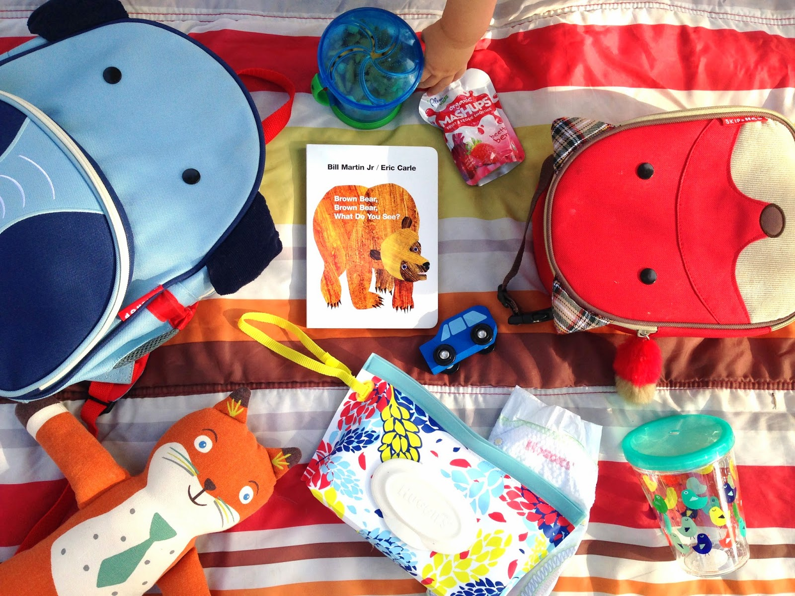 What S In My Toddler S Bag Giveaway Schue Love