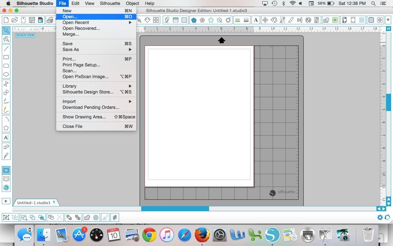 silhouette studio free download for mac
