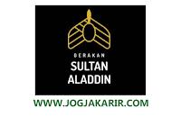 Loker Lulusan SMA/SMK di Gerakan Sultan Aladdin Jogja