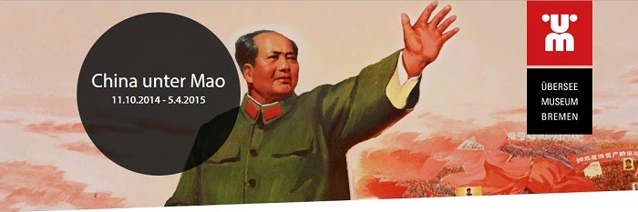 China unter Mao Austellung